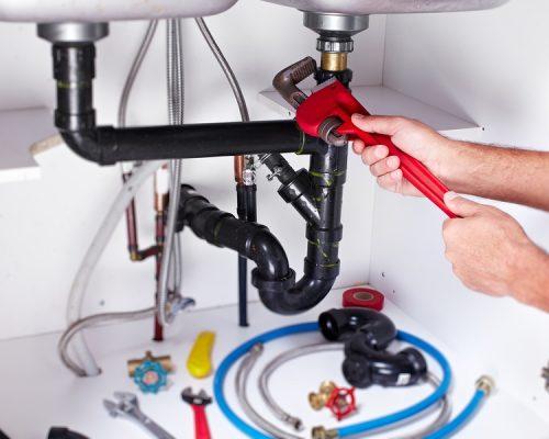 Plumbing-Services-Wimborne-500x400