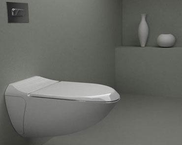 Smart Flush Systems
